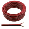 Red & Black Speaker Cable